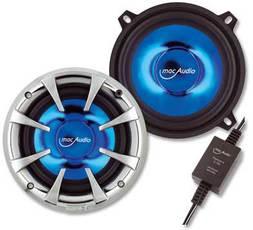 Produktfoto Mac Audio S 2.130 Premium