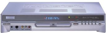 Produktfoto Mustek DVD R 580