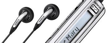Produktfoto Nokia HS-12W