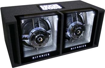Produktfoto Hifonics ZX 12 DUAL-L