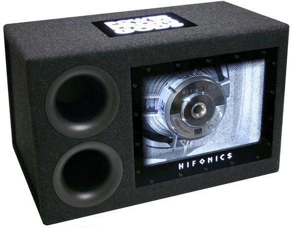 hifonics at 12 bps l auto subwoofer tests erfahrungen. Black Bedroom Furniture Sets. Home Design Ideas