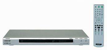 Produktfoto Sony DVP-NS 30