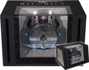 Produktfoto Hifonics ASX 12 Bandpass