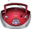 Produktfoto Audiosonic CD 524