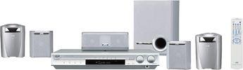 Produktfoto JVC QP-D 11 RS (RX-E 11/SP-XE 11/SP-PWE 5)
