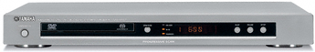 Produktfoto Yamaha DVD-S 657