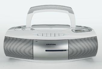 Produktfoto Grundig RRCD 1310