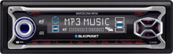 Produktfoto Blaupunkt Barcelona MP 35