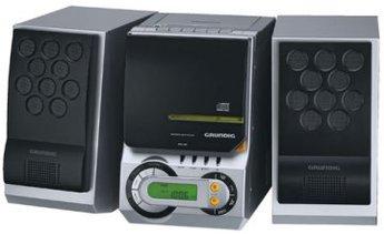 Produktfoto Grundig UMS 3000