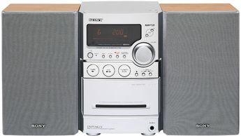 Produktfoto Sony CMT-NEZ 3
