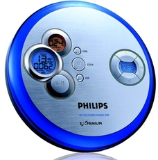 Produktfoto Philips EXP 2460