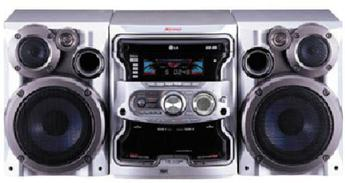 Produktfoto LG LM-U 1350