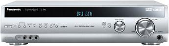 Produktfoto Panasonic SA-XR55EG-K