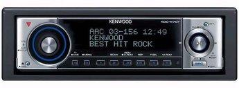 Produktfoto Kenwood KDC-W 707