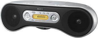 Produktfoto Sony ZS-SN10