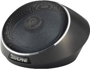 Produktfoto Alpine DLB-100 R