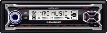 Produktfoto Blaupunkt Madrid MP 35