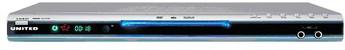 Produktfoto United DVD 6055