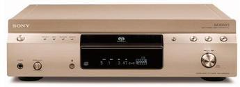 Produktfoto Sony SCD-XA3000