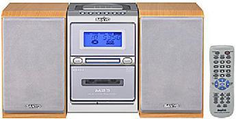 Produktfoto Sanyo DC-DA 3300 M