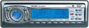 Produktfoto Zenec ZE 60 MP3