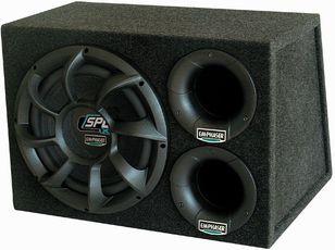Produktfoto Emphaser EBR 112 SPL-X3