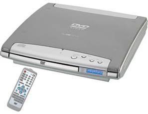 Produktfoto Clatronic DVD 659