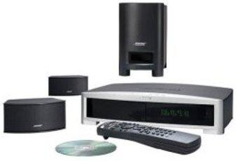 Produktfoto Bose 3.2.1 Series II