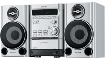 Produktfoto Sony Cmthpz 7