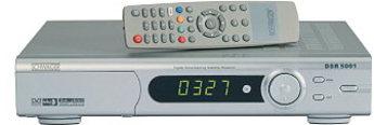 Produktfoto Schwaiger DSR 5002 CI