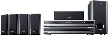 Produktfoto Sony HTD-710 SS