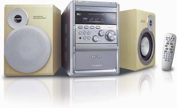 Produktfoto Philips MCM 9
