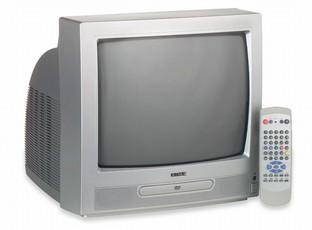 Produktfoto Denver TVD 1410