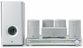 Produktfoto P&J HCS 1600-P DVD