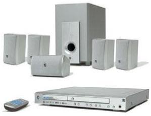 Produktfoto P&J HCS 4000-A DVD