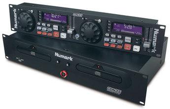 Produktfoto Numark CDN 35