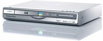 Produktfoto Sanyo DVR H 200