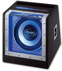 Produktfoto Mac Audio ICE Storm 125