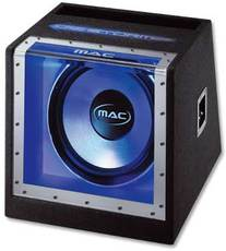 Produktfoto Mac Audio ICE Storm 130