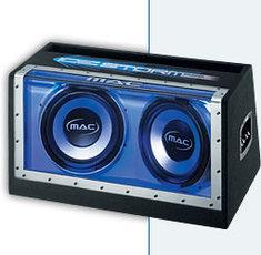 Produktfoto Mac Audio ICE Storm 225