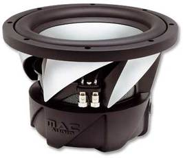 Produktfoto Mac Audio Maximus 2500