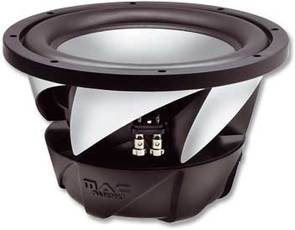 Produktfoto Mac Audio Maximus 3000