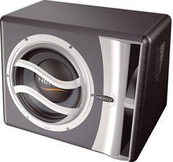 Produktfoto Hertz EBX 250 R
