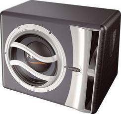 Produktfoto Hertz EBX 200 R