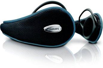 Produktfoto Philips SHS 850