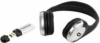 Produktfoto Conceptronic Wireless Headphones FOR Computer