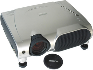 Produktfoto Maginon LCD 3200 X