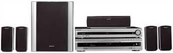 Produktfoto Sony HTR-6100