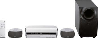 Produktfoto Sony DAV-X 1