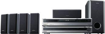Produktfoto Sony HTR-210 SS